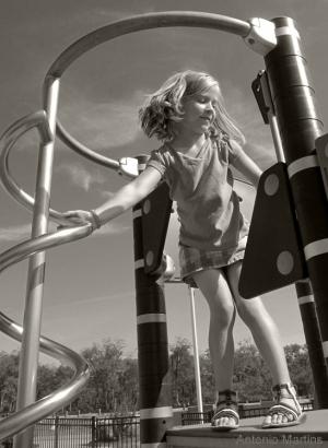 Gentes e Locais/Playground