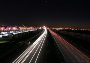 Paisagem Urbana/Avaria na A25 - Via rápida