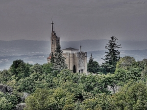 Gentes e Locais/Santuário de Nossa Senhora do Carmo da Penha