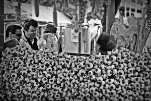 Gentes e Locais/garlic memory