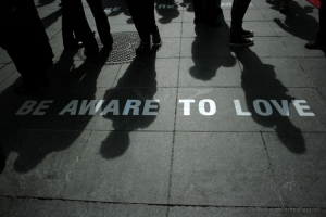 Outros/Be aware to LOVE