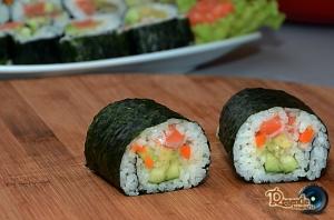 /Sushi Nan