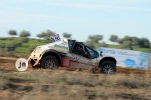 Desporto e Ação/24H Fronteira 2012