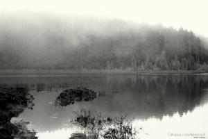 Paisagem Natural/Lagoa do Canário