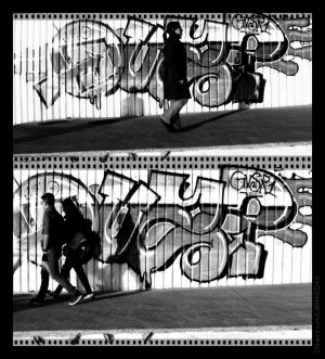 /Estilhaços urbanos