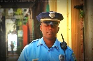 Outros/Policial de San Martin