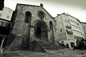 História/igreja de São Tiago