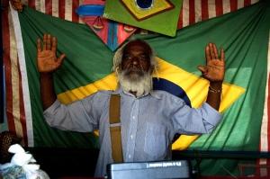 Gentes e Locais/Salve o Brasil