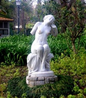 Outros/O Nú na Escultura