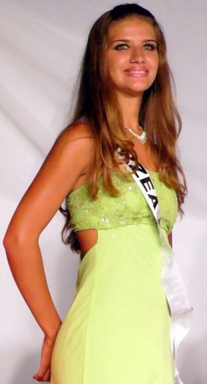 Moda/Vencedora :: Miss Niteroi-RJ 2006