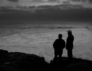 Gentes e Locais/conversas de mar