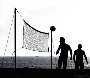 Desporto e Ação/FUTEVOLEI