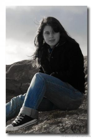Retratos/A minha Espanholita!...