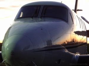 Outros/King Air