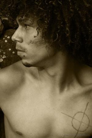 Retratos/anárquico