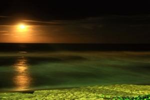 Outros/O sol da meia noite