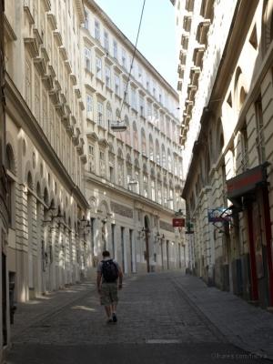 Gentes e Locais/Vienna
