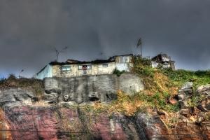 Paisagem Urbana/P.75 - Castelos I