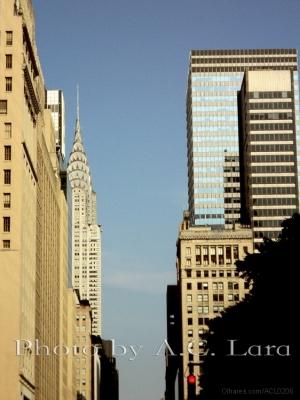 Outros/Manhattan