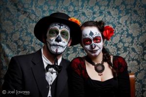 Retratos/Dia de los muertos 2