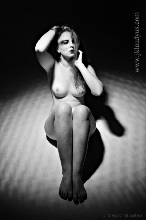 Retratos/Reflexão-2
