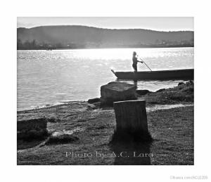 Outros/O Pescador e a Alvorada