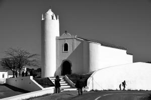 """Gentes e Locais/""""Igreja Matriz de Vila Ruiva..."""""""
