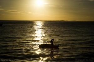 Outros/SOL e a pesca!