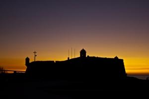 Paisagem Urbana/Castelo do Queijo