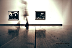 /GHOST IN THE EXHIBITION