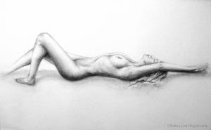Outros/foto de nu feminino