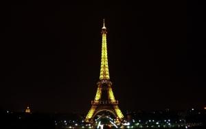 Outros/Paris à noite