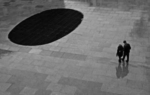 Paisagem Urbana/APELA -1º - Global Hug Moment - Darklands