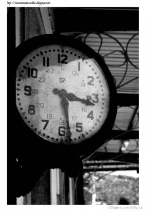Outros/Relogio da Estação