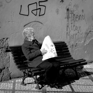 Gentes e Locais/Leituras abstratas