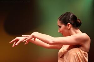 Espetáculos/Dancer