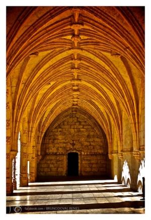 /Mosteiro dos Jerónimos II