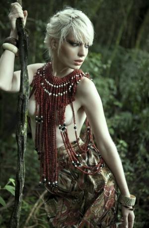 Moda/Aline Thiel