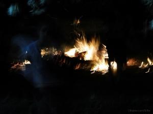 Outros/O espirito do fogo