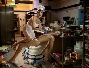 Nus/Crazy Kitchen