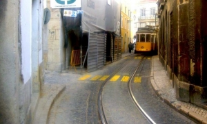 Outros/Lisboa Histórica 2