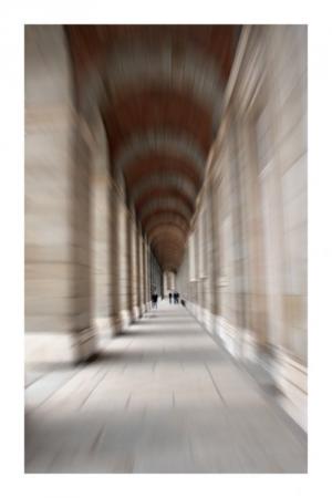 Arte Digital/Correr... à Fuga...