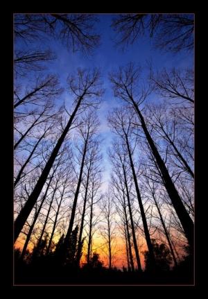 /10mm: pôr-do-sol