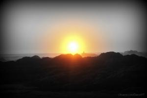 Outros/Sunset - Praia da Quebrada