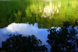 Paisagem Natural/Mirror @ São Miguel - Açores