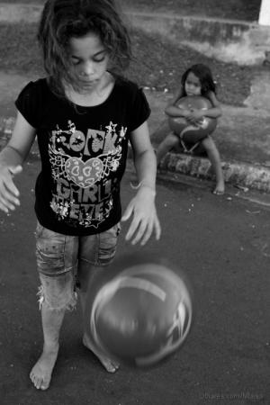 Fotojornalismo/nossas bolas