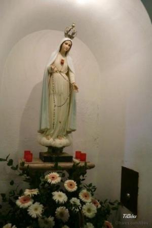 Outros/Nossa Senhora de Fátima