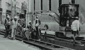 Outros/gladiadores do asfalto