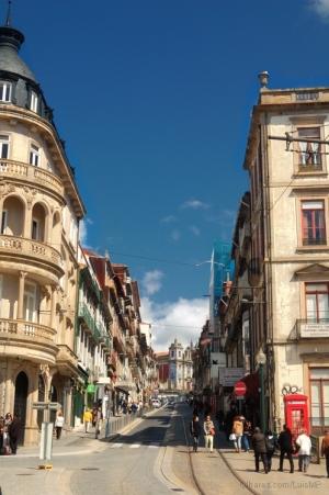 Outros/Avenidas