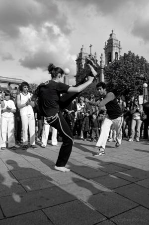 /Capoeira - II
